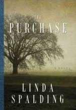 Linda Spalding book cover image