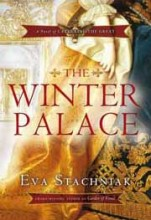 Eva Stachniak book cover image