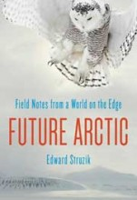 Edward Struzik book cover image