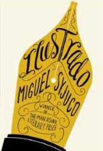 Miguel Syjuco book cover image