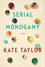 Kate Taylor book cover image