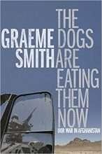 Graeme Smith book cover image