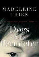 Madeleine Thien book cover image