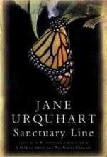 Jane Urquhart book cover image