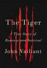 John Vaillant book cover image