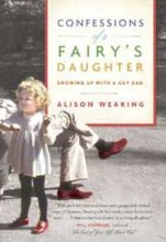 Alison Wearing book cover image