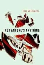 Ian Williams book cover image