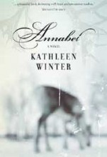 Kathleen Winter book cover image