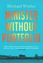 Michael Winter book cover image