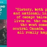 xUnderground Railroad, the