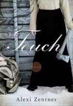 Alexi Zentner book cover image